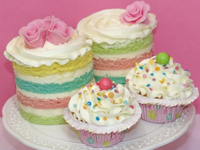 Most Delicious Frosting Recipe for Cakes & Cupcakes