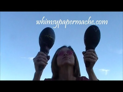 How to Make Awesome Maracas from Recyclables