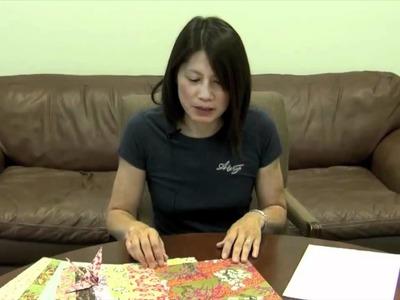 Japanese Chiyogami Paper-Beautiful, Traditional, Handmade