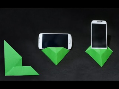 Origami: Support for Smartphone ( Wellington W )