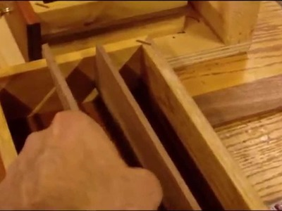 Drawer Dividers Made Easy.