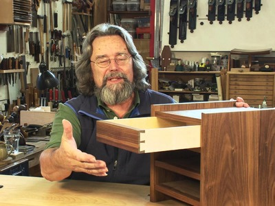 Drawer Making and Fitting