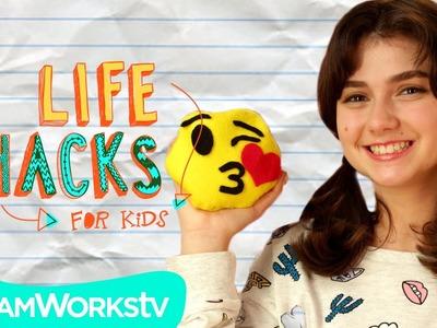 Emoji Games | LIFE HACKS FOR KIDS