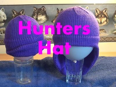 Hunters Hat Part 1