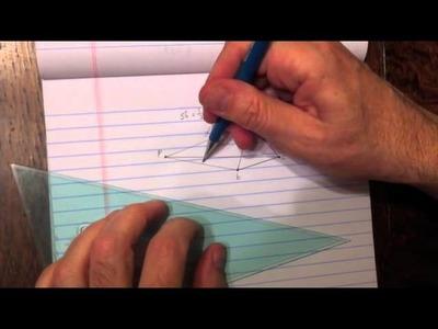Dilation of a Geometric Figure