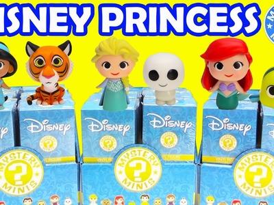 Disney Princess Mystery Minis Blind Boxes