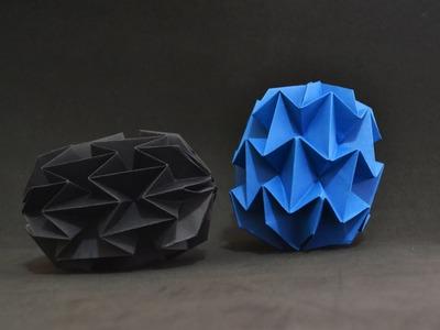 Origami: Mini Magic Ball