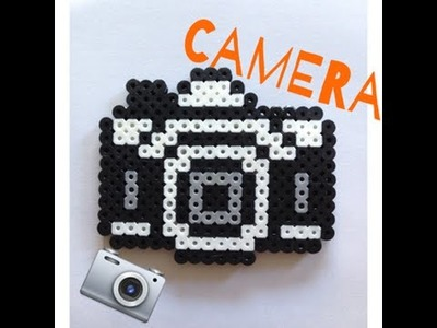 Perler Bead Camera Tutorial!