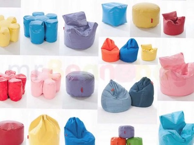 Mr Bean Bag - all the funky beanbags from the UK's largest supplier of affordable bean bags