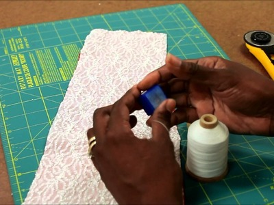 "The Tailor and The Dressmaker Episode 3---Sewing ""Training Wheels"" and other Tips!"