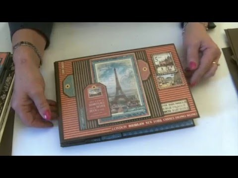How to make my post bound album