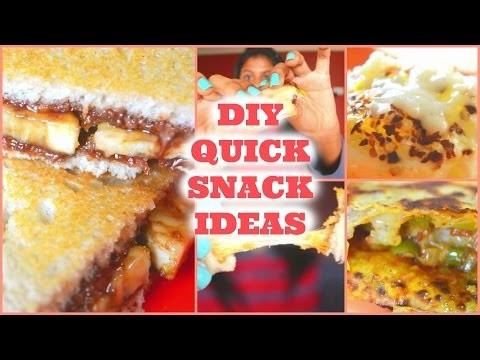 DIY Back To School Lunch Ideas | Neesome DIY