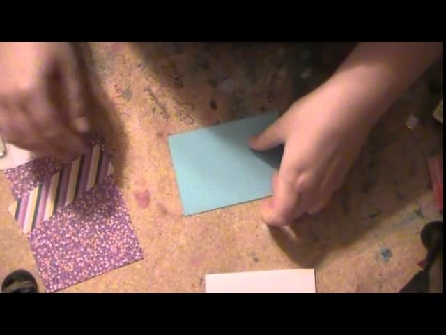 Have a Lovely Day Card Tutorial - Close to my Heart