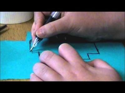 How to make LPS desks