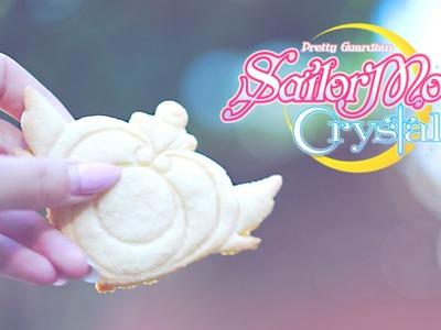 Sailor Moon Cookies!