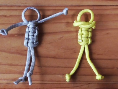 Amuse Your Kids With Little Cobra Stitch Paracord Men - WhyKnot