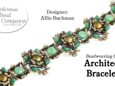 Architect Bracelet Design - Tutorial