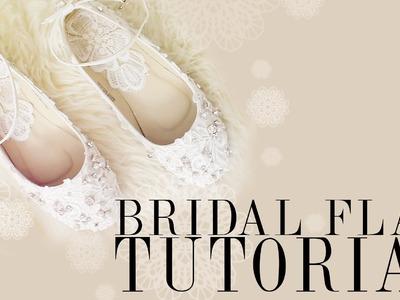 Bridal Flat Tutorial