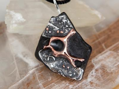 Making a pendant