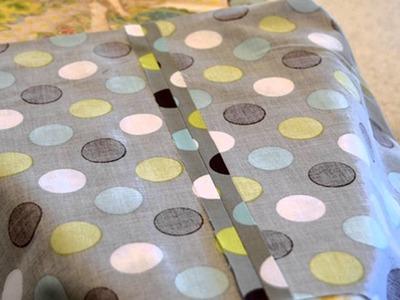 Reversible Sling Bag Tutorial