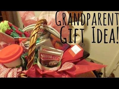 GRANDPARENT GIFT IDEA!