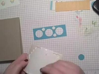Happy Birthday - Make a Card Monday #13