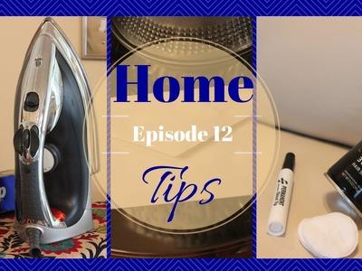 Home Tips Episode 12