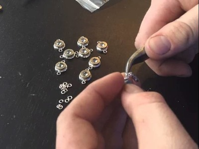 How to make a bullet bracelet in 30 seconds