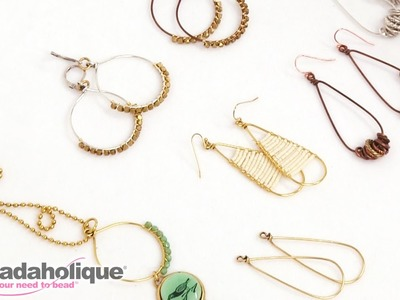 Nunn Design Wire Frame Ideas and Inspiration by Becky Nunn