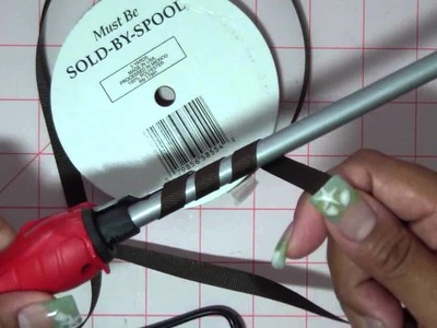 Product Review: Simplicity Ribbon Curler