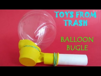 BALLOON BUGLE - ENGLISH - 17MB