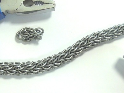 Candy Cane Cord BEST TUTORIAL