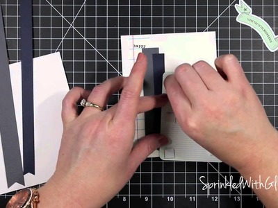 Creating Card With Project Life Supplies