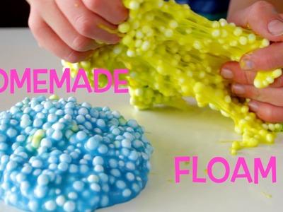 Do It Yourself Homemade Floam