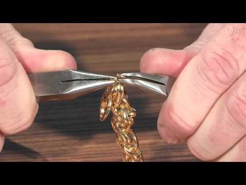How to Fix a Broken Clasp