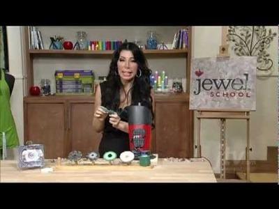 How to Polish Jewelry Using the Jool Tool