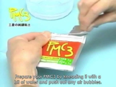 Mitsubishi PMC Silver Clay Kilns and Art Clay Jewellery Instruction Video on Making Rings & Pendants