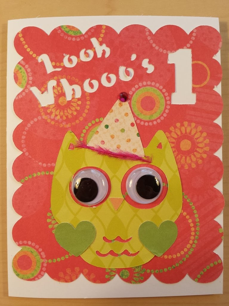 owl themed birthday party invitations  card making with
