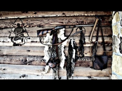 The Sportsmans Workshop Leather Working Tools Part 2