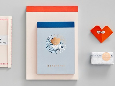 3 Ways to Get Creative with the Printed Notepad