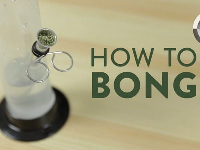 Baked - Episode 8: How to Bong