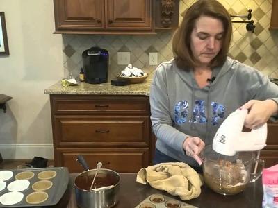 Copy Cat Low Carb Peanut Butter Cups