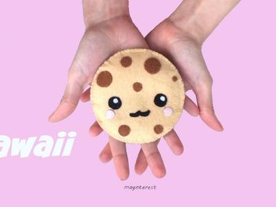 DIY: Kawaii cookie HAND WARMER