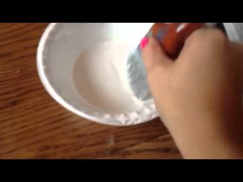 How to Apply Chalk Paint To Laminate