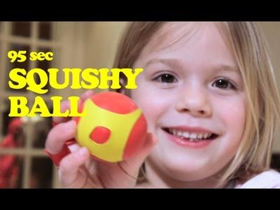 How to make Ninja balls • The Quick Brown Fox Video Tutorial