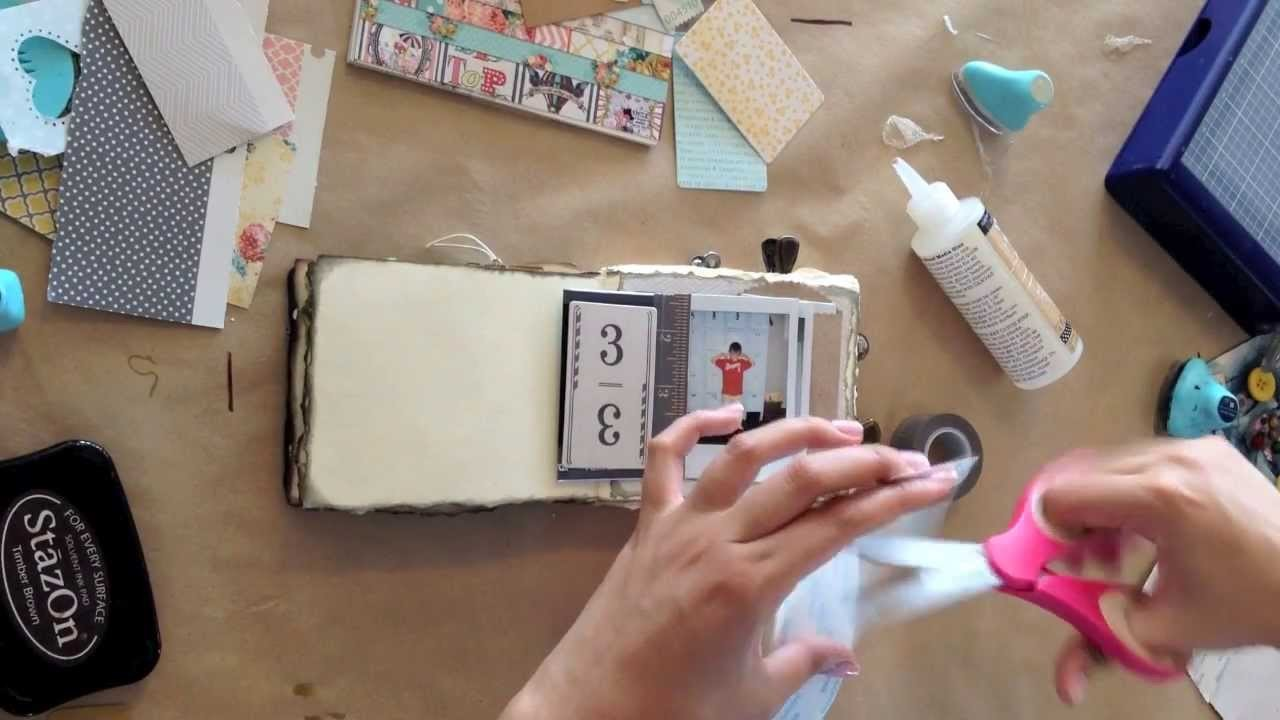 June Journal Day 4 With Marion Smith