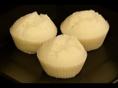 Poto or Guam rice cake - Guam recipes poto Guam poto recipes