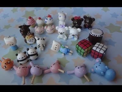 Charm update #44 Adventure time, unibearsity, rubiks cube