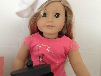 DIY American Girl Doll Crock Pot