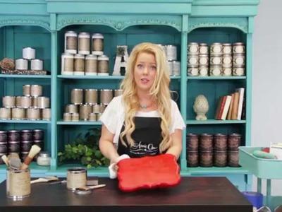 Episode 2 - Basics of Glaçage with Annie Omar